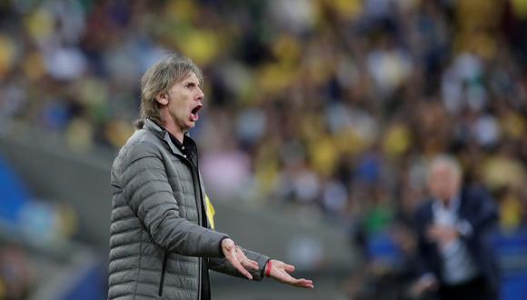 Martín Liberman felicitó a Ricardo Gareca por su crítica ante las polémicas declaraciones de Lionel Messi | Foto: Reuters