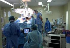 Essalud: médicos realizan por primera vez en el Perú un autotrasplante de hígado   FOTOS