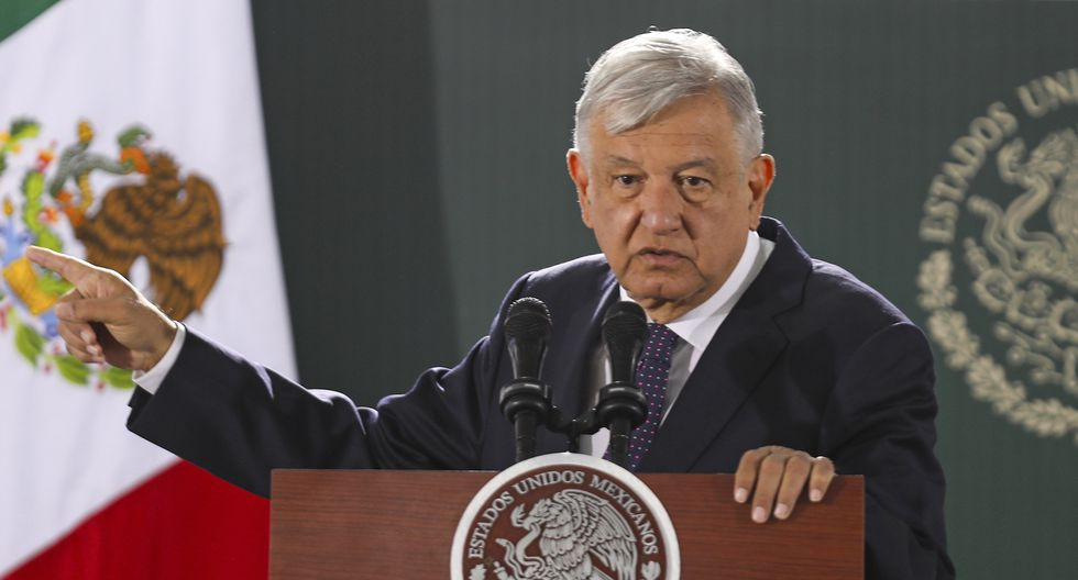 """""""La administración de López Obrador puede canalizar recursos hacia los barrios pobres, donde los cárteles reclutan, y cumplir su promesa de apoyar a las víctimas de la violencia para obtener justicia""""."""