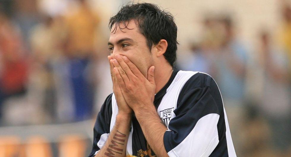 Guevgeozián tiene más goles que estos 10 extranjeros de Alianza - 6