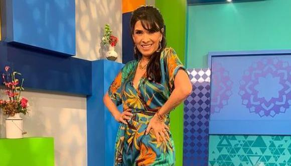 "Dalilah Polanco se encargó de interpretar a Martina en la serie ""La familia P. Luche"". (Foto: Dalilah Polanco / Instagram)"