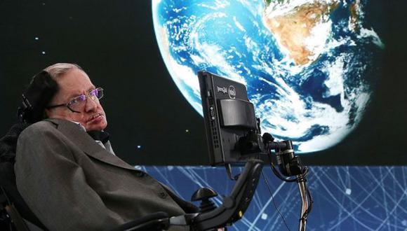 Hawking murió el miércoles a los 76 años. (Foto: Getty)