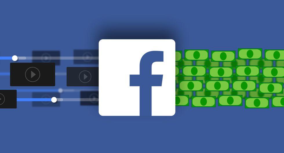 ¿Quieres monetizar tus videos de Facebook? Aprende cómo hacerlo con estos pasos. (Foto: Facebook)