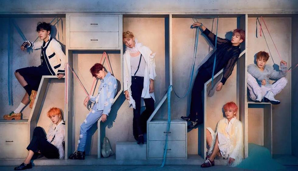 "El final de temporada de ""Euphoria"" incluyó un tema de BTS. (Foto: bts.bighitofficial)"