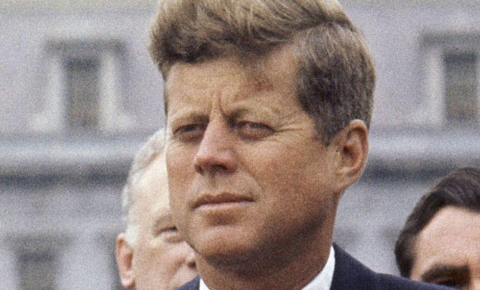 John F. Kennedy (Foto: AP)