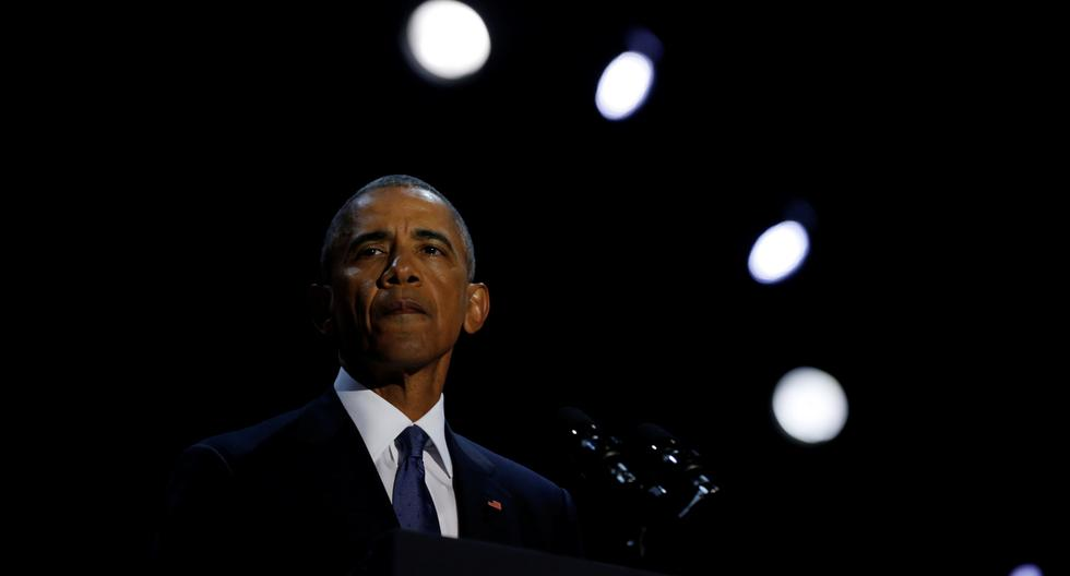 Barack Obama honors unsung heroes on 9/11 anniversary