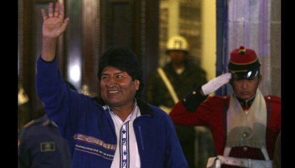 Elecciones en Bolivia: Las claves del triunfo de Evo Morales