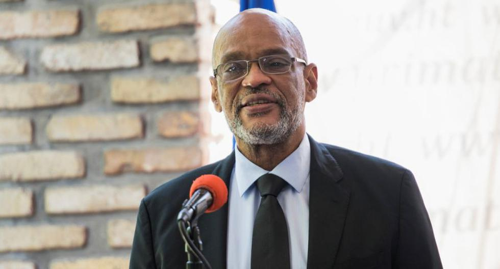 Prime Minister of Haiti rejects