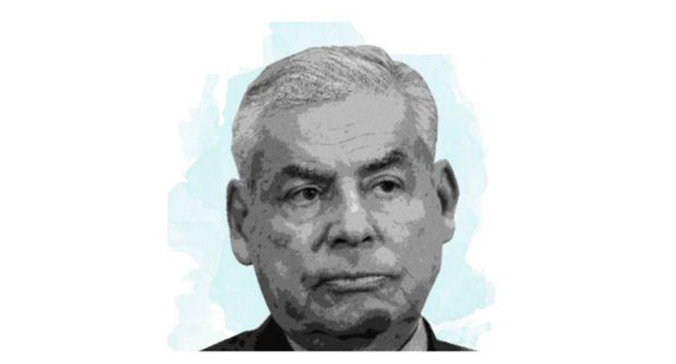 César Villanueva recibió el dinero en un café de Surco, según el testimonio de Eleuberto Antonio Martorelli. (El Comercio)