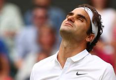 """Federer desmotivado: """"No estoy entrenando porque no veo una razón para hacerlo ahora"""