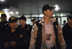 Guatemala: Detienen a dos funcionarios que impedían ingreso de investigador de la Cicig