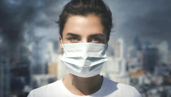 Las mascarillas son indispensables para prevenir el covid-19 (Foto: AFP)