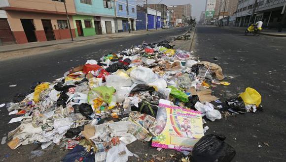 Medio ambiente electoral, por Enrique Ortiz Tejada