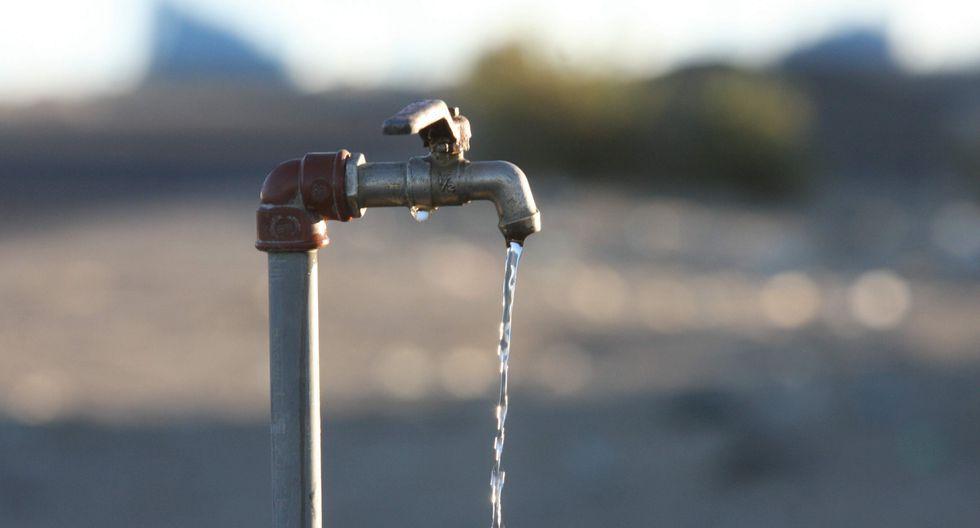 El servicio de agua se suspenderá del 5 al 7 de julio debido a los avances en la construcción de la Línea 2 del Metro. Según Sedapal, no todos los distritos se verán afectados al 100% (El Comercio)