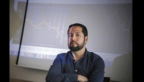 Reyes cree que el ingreso del Estado al mundo digital permite un espacio de atención más genuina para el ciudadano