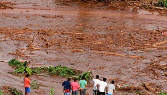 COEN: aumenta a 113 cifra de muertos por lluvias e inundaciones