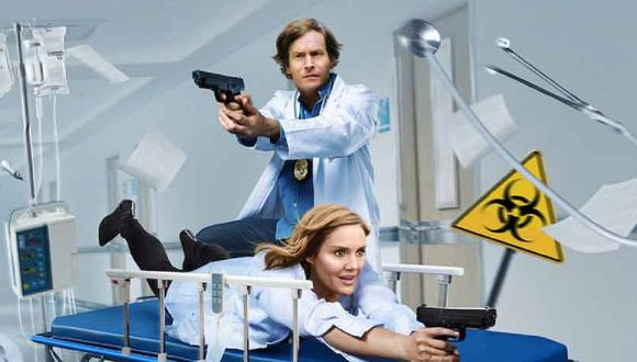 Medical Police, ¿tendrá temporada 2 en la plataforma streaming? (Foto: Netflix)