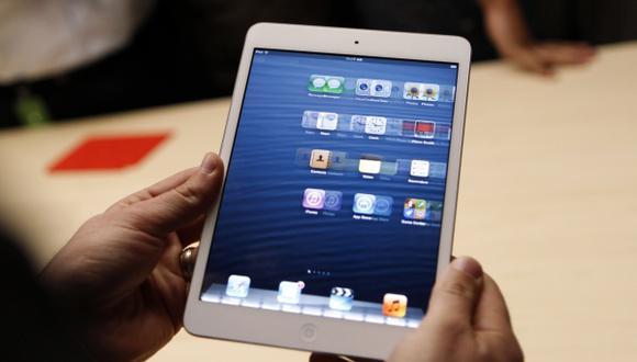 UPC aclara que iPad no será obligatoria para estudiantes