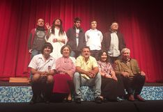 """""""Respira"""": vuelve la puesta en escena prohibida de Eduardo Adrianzén"""