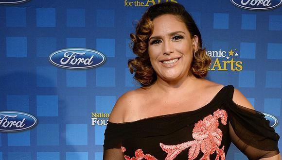 Angélica Vale ha contado que por el momento no piensa regresar a una telenovela (Foto: AFP)