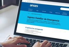 Nuevo IFE de Anses (Bono): qué se sabe sobre el subsidio