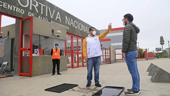 Con estos centros de votación se busca garantizar espacios abiertos, accesibles y seguros para la ciudadanía; alineado a la lucha contra la propagación de la COVID-19 y facilitando el acceso de las personas con discapacidad. (Foto: Germán Falcón/Legado 2019)