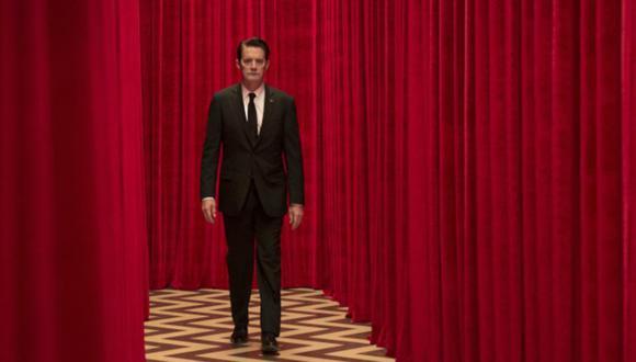 """""""Twin Peaks"""" cambió la televisión cumple 30 años. (Foto:   ABC)"""