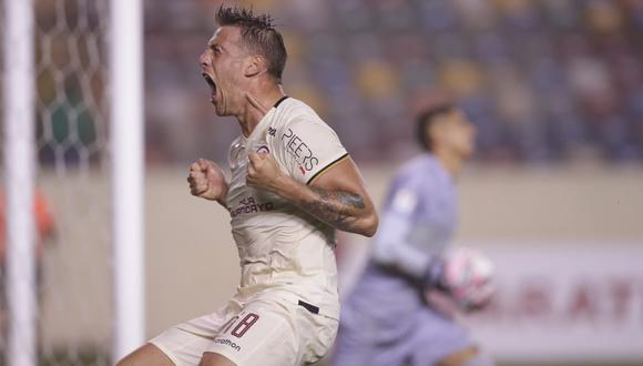 Universitario vs. Unión Comercio: mira las mejores postales del partido en el Estadio Monumental. | Foto: Jesús Saucedo/GEC
