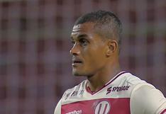 Goleada por Copa Libertadores: Jhon Sánchez y el 3-0 frente a Universitario de Deportes   VIDEO
