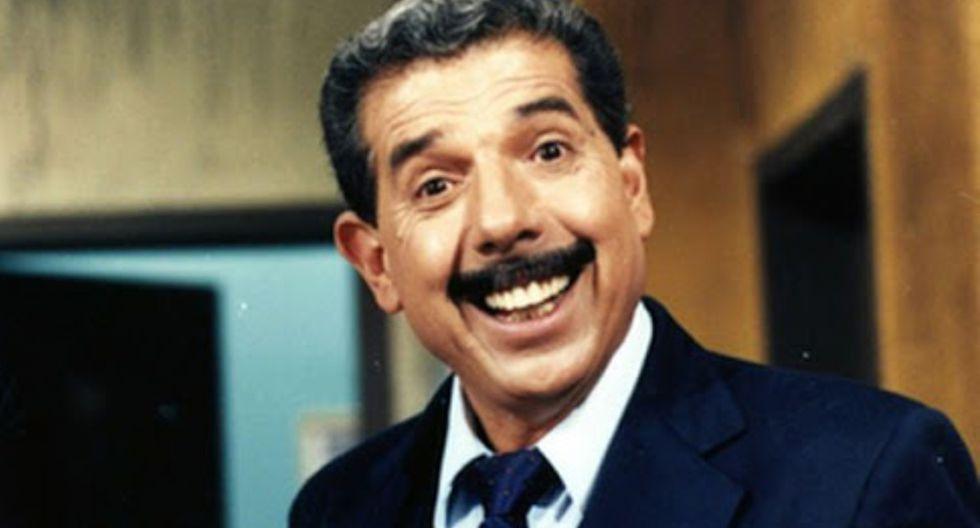 Rubén Aguirre, conocido por interpretar a 'El chavo del 8' falleció el pasado 17 de junio de 2016. (Foto: Televisa)