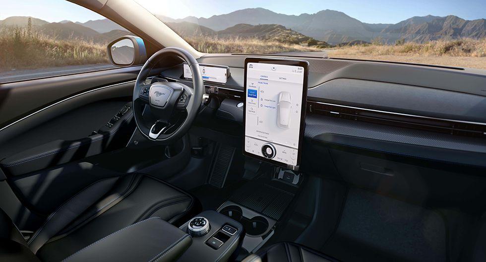 Una SUV elegante que ofrece una conducción enérgica, con tecnología de vehículos conectados de última generación. (Foto: Difusión)