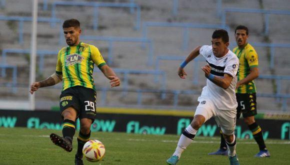Aldosivi vs. Gimnasia EN VIVO ONLINE vía TyC Sports: 0-0 por Superliga Argentina | Foto: Aldosivi