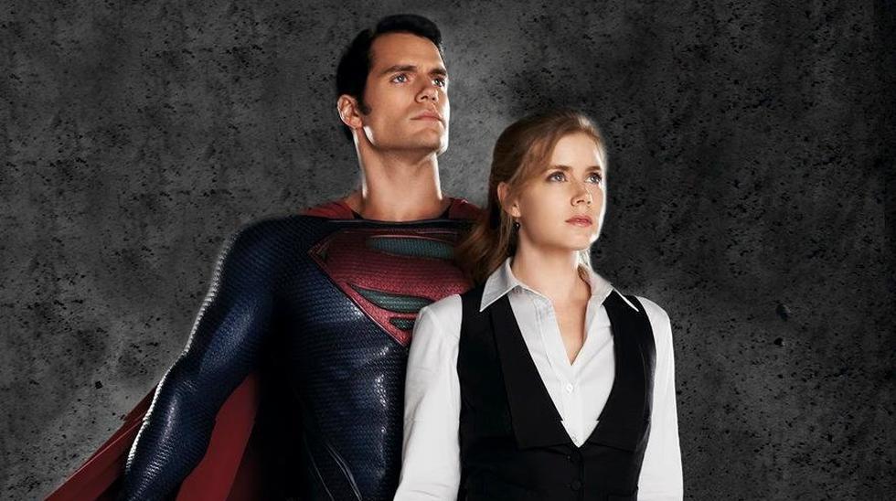 """Conoce a Amy Adams, Lois Lane en """"Batman v Superman"""" [FOTOS] - 4"""