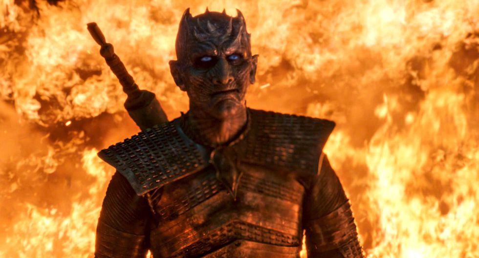 """El futuro de """"Game of Thrones"""" está en su pasado: spin-off se basará en la gran lucha contra el Rey de la Noche. Foto: HBO."""