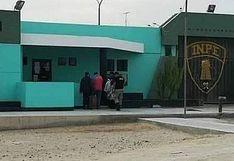 Arequipa: Inpe restablece el control del penal de Camaná tras registrarse un motín