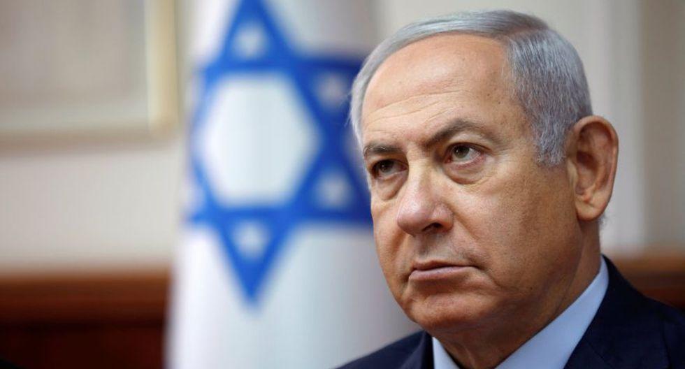 "Benjamin Netanyahu considera ""despreciable"" el asesinato de periodista Jamal Khashoggi (Foto: Reuters)"