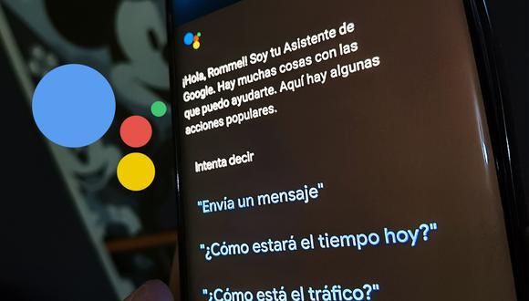 Conoce cómo cambiar la voz de tu Google Assistant ahora mismo. (Foto: Mag)