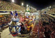 Carnaval de Brasil: lo que debes saber para ser parte de la gran fiesta   FOTOS
