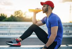 Conoce los beneficios de consumir bebidas isotónicas en tus entrenamientos