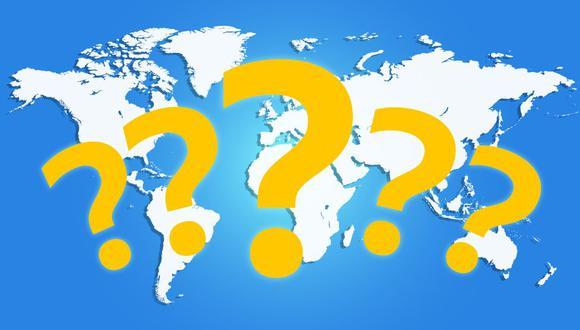 ¿Cuántos países existen y por qué es tan difícil responder a esa pregunta?