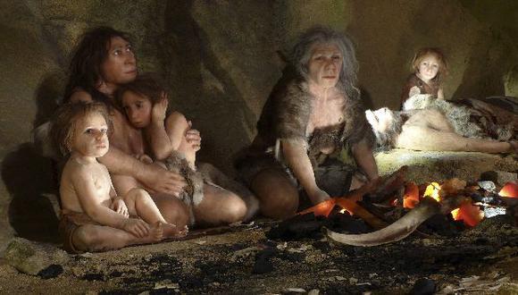 El control del fuego fue un punto de inflexión en la evolución del hombre. (Foto referencial: Reuters)