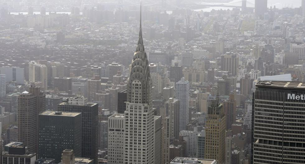 New York could raise taxes for millionaires living in the state