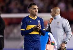 Boca Juniors fue multado por Conmebol a pocos días de la vuelta ante River Plate por Copa Libertadores