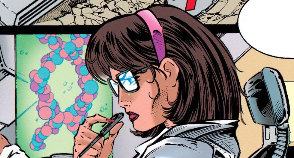 House of X: Moira MacTaggert y el cómic de Marvel que cambió la historia de los X-Men para siempre (Foto: Marvel Comics)