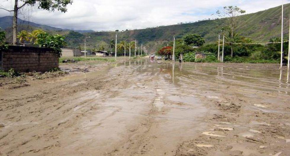 Prosnostican lluvias con descargas eléctricas en sierra y selva