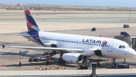 La aerolínea aseguró que los boletos no se perderán. (Foto: Muguel Bellido | GEC)