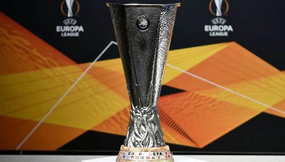 Así se jugará la sexta jornada de la Europa League el jueves 10 de diciembre. (Foto: AFP)