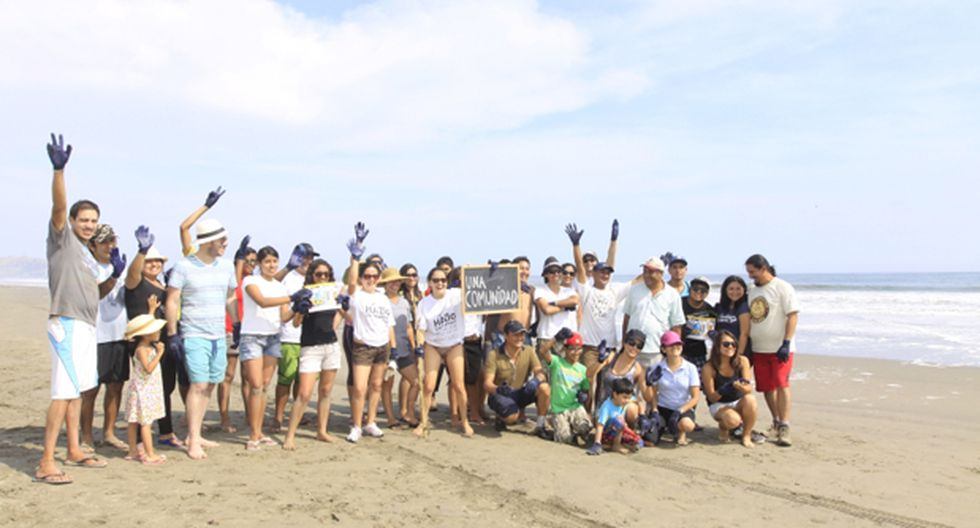 Campaña HAZla por tu playa: Acompáñanos a limpiar Puerto Viejo - 1