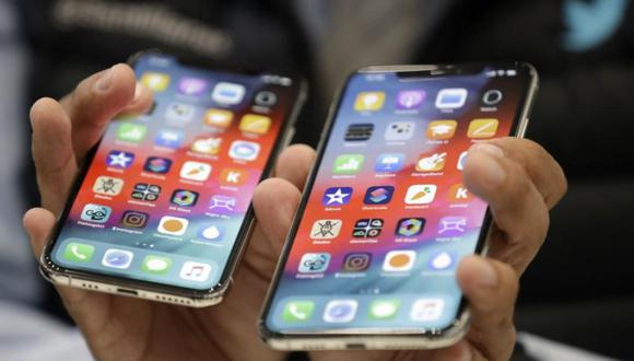 A medida que la guerra comercial entre EE.UU. y China se vuelve más sombría e impredecible, Hon Hai apoyará completamente a Apple si necesita ajustar su producción. (Foto: AP)