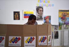 """Estados Unidos considera """"profundamente defectuosas"""" las elecciones en Venezuela"""
